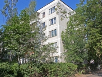 neighbour house: st. Klubnaya, house 8. Apartment house