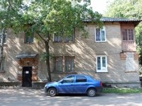 neighbour house: st. Klubnaya, house 9 к.1. Apartment house