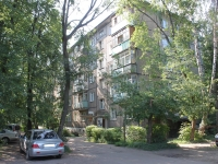 neighbour house: st. Klubnaya, house 9 к.2. Apartment house