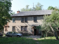 neighbour house: st. Klubnaya, house 9 к.3. Apartment house