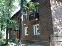 neighbour house: st. Klubnaya, house 19А. Apartment house