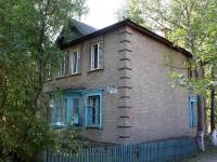 Жуковский, улица Клубная, дом 20. многоквартирный дом
