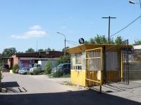 Zhukovsky, st Korolev, house 2. garage (parking)