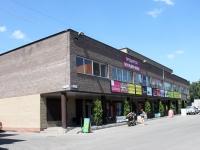 Zhukovsky, st Korolev, house 4 с.1. multi-purpose building