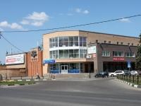 Zhukovsky, st Korolev, house 6 к.3. multi-purpose building