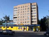 Zhukovsky, st Korolev, house 7. Apartment house