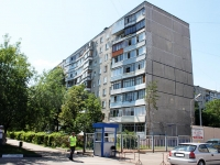 neighbour house: st. Korolev, house 8. Apartment house