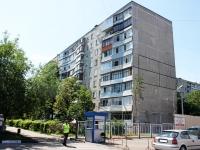 Zhukovsky, st Korolev, house 8. Apartment house