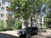 Zhukovsky, st Korolev, house 11. Apartment house