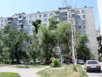 neighbour house: st. Korolev, house 12. Apartment house