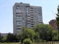 Zhukovsky, st Korolev, house 16. Apartment house