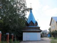 Zhukovsky, temple Архангела Михаила, Latskov st, house 7