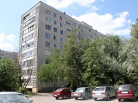 neighbour house: st. Latskov, house 10. Apartment house