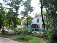 neighbour house: st. Makarevsky, house 3А. nursery school №3, Родничок