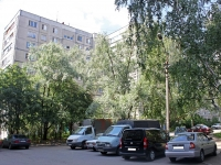 Zhukovsky, Makarevsky st, house3