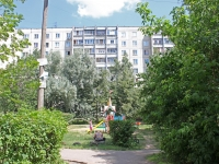 neighbour house: st. Makarevsky, house 11. Apartment house