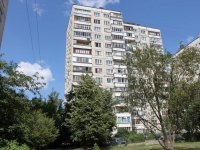 Zhukovsky, Makarevsky st, house 15. Apartment house