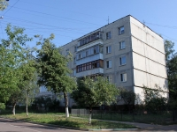 Zhukovsky, st Luch, house 5. Apartment house