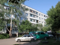 Zhukovsky, Luch st, house 5. Apartment house