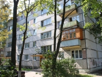 neighbour house: st. Luch, house 13А. Apartment house