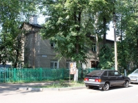 Zhukovsky, st Luch, house 14. Apartment house
