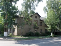 Zhukovsky, Michurin st, house 4. Apartment house