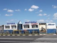 Жуковский, Театральная ул, дом 3