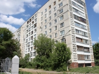 neighbour house: st. Fedotov, house 3. Apartment house