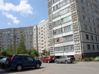 neighbour house: st. Fedotov, house 7. Apartment house
