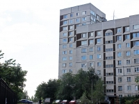 neighbour house: st. Fedotov, house 17. Apartment house
