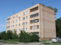 neighbour house: st. Chapaev, house 1. Apartment house