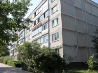 neighbour house: st. Chapaev, house 12. Apartment house