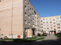 neighbour house: st. Chapaev, house 14. Apartment house