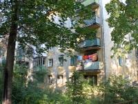 Zhukovsky, st Garnayev, house 3. Apartment house