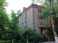 Zhukovsky, st Garnayev, house 6. Apartment house