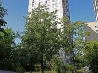 Zhukovsky, st Garnayev, house 9. Apartment house