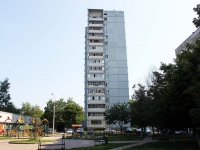 Zhukovsky, st Gorelniki, house 4. Apartment house