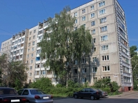 Zhukovsky, Gorelniki st, house 5. Apartment house