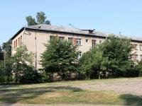 Жуковский, интернат Жуковская школа-интернат. Спальный корпус, улица Лесная, дом 7А