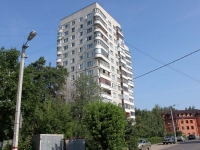 neighbour house: st. Nizhegorodskaya, house 4. Apartment house
