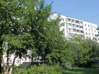 neighbour house: st. Nizhegorodskaya, house 6. Apartment house