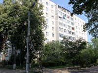 Zhukovsky, Nizhegorodskaya st, house 12. Apartment house