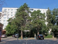 neighbour house: st. Nizhegorodskaya, house 14. Apartment house