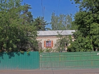 neighbour house: st. Nizhegorodskaya, house 18. Apartment house