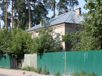 neighbour house: st. Nizhegorodskaya, house 22. Apartment house