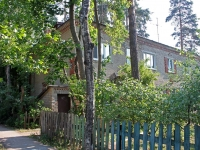 neighbour house: st. Nizhegorodskaya, house 24. Apartment house