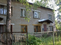 neighbour house: st. Nizhegorodskaya, house 28А. Apartment house