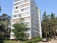 neighbour house: st. Nizhegorodskaya, house 30А. Apartment house