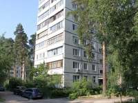 neighbour house: st. Nizhegorodskaya, house 30Б. Apartment house