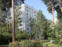 neighbour house: st. Nizhegorodskaya, house 30Г. Apartment house